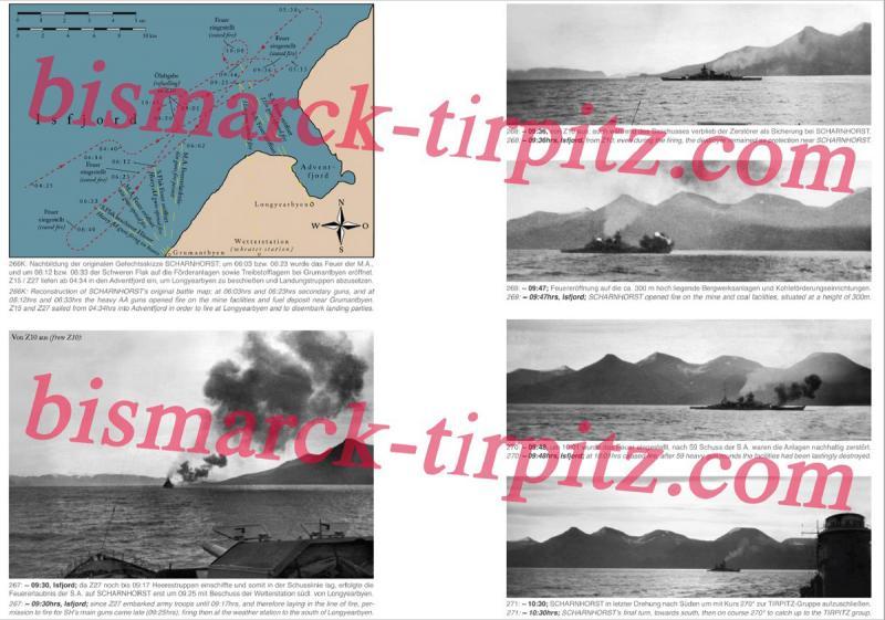 Schlachtschiff Tirpitz Vol. V